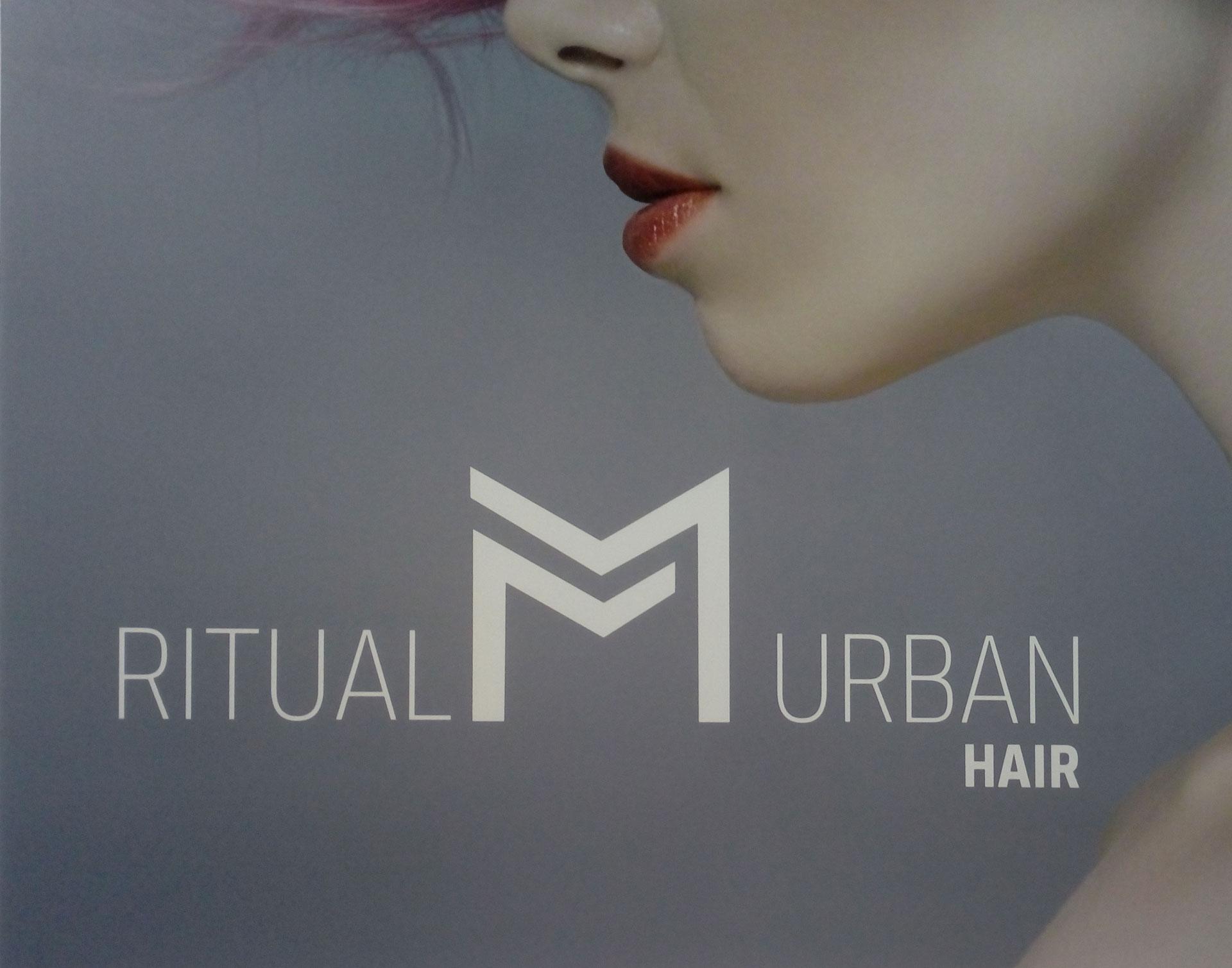 ritual urban hair
