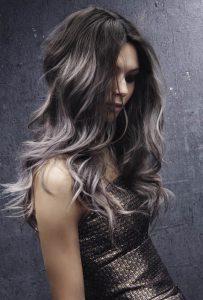 chioma-voluminosa-bicolor-nero-grigio
