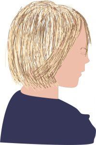 Molto Parrucchiere Bambina a Ciampino: 10 idee di taglio AV11